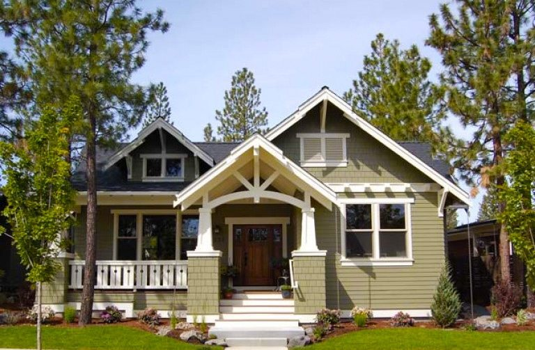 Pasadena craftsman homes for sale mortgage heaven for New craftsman style homes for sale