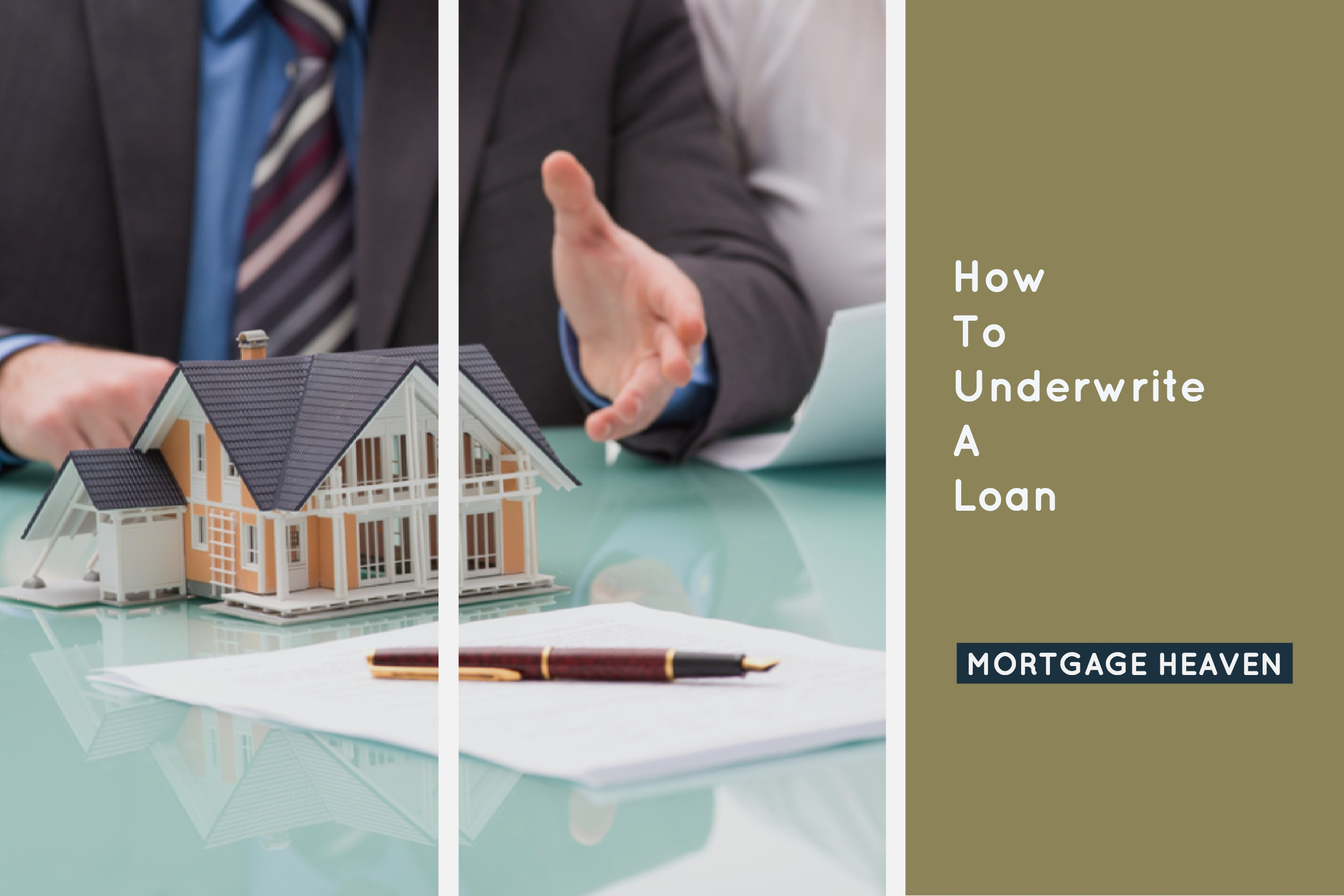 What Do You Need To Apply For A Mortgage